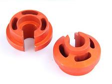 alloy shock piston orange for 1/5 hpi baja 5b rc car parts
