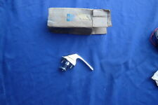 1966-68 Ford station wagon tailgate release handle, NOS!  C6AZ-71430A70-B