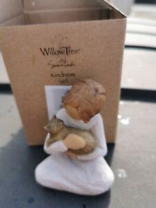 Willow Tree Kindness Girl Figurine