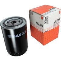 Original MAHLE / KNECHT OC 613 Ölfilter Oelfilter Oil Filter