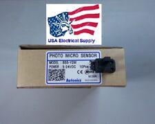 BS5-Y2M  Autonics  Photo Micro Sensor   5-24VDC