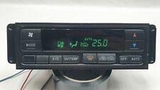 JDM SUBARU Forester SF5 Sf9 Heater Climate Control Unit  72311FC101