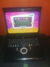Discovery Kids Teach 'n' Talk Exploration Laptop, Pink Toddler Learning Computer