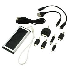 digibuddy Powerbank externer Akku Solarpanel für Sony xperia Z5 Compact 8004978