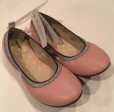 Gymboree Pink Ballet Flat Shoes Girl SIZE 3  NWT