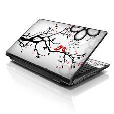 "13.3"" 15.6"" 16"" Laptop Skin Sticker Notebook Decal Love Birds M-19450"