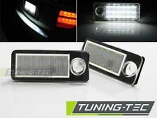 LUCI TARGA AUDI A6 C5 97-04 AVANT LED