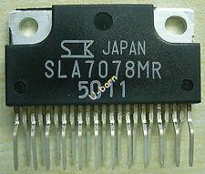 SANKEN SLA7078MR ZIP Motor Driver IC