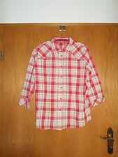 WISSMACH Collection - Schicke Damen Bluse in Gr.: XXL - Rot/Weiß/Schwarz - TOP!