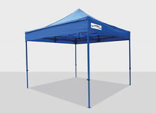 3x3m Pop-Up Gazebo True Blue Range