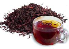 1Kg Organic Dried HIBISCUS Flowers Loose Leaf Herbal Tea Brew Premium Quality