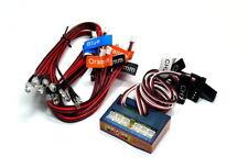 GT POWER RC Car Smart 12 LED Light System Support PPM / FM / FS 2.4G LE855
