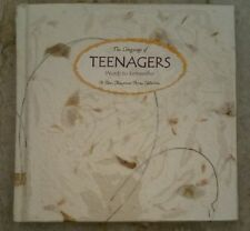 """Book """"The Language of Teenagers - Words to Remember"""""""