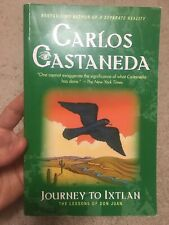 Journey to Ixtlan by Carlos Castaneda (1991, Trade Paperback)