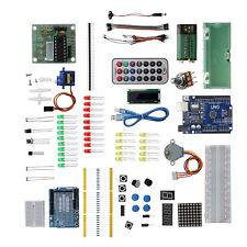 96in1 Set R3 Project Universal Starter Kit für Arduino UNO Mega2560 Mega328 Nano