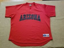 Arizona Wildcats Majestic Men's 3XL vintage #38 baseball jersey