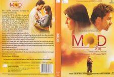 MOD DVD MOD  AYESHA TAKIA, RANNVIJAY SINGH  HINDI MOVIE ENGLISH SUBTITLES