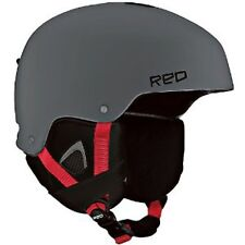 Burton RED Commander Unisex Snowboard Helmet (M) Rita