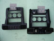 Verkleidung Mittelkonsole Schalter Nissan Micra K11  1,0 16V 1998 Center console