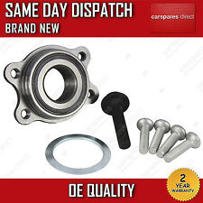AUDI A6 2.4 2.7 2.8 3.0 3.2 4.2 FRONT/REAR WHEEL BEARING 2004>2011 *BRAND NEW*