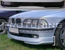 BMW Série 5 E39 95-00 Pare-chocs avant Becquet CA STYLE séparateur prefacelift