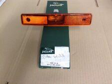 JAGUAR XJS FRONT LEFT HAND SIDE MARKER / REFLEX LAMP DAC6633 GENUINE NEW PART