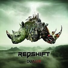 Redshift-Duality CD NEW