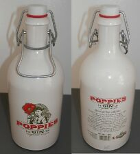 BOTELLA -GIN POPPIES