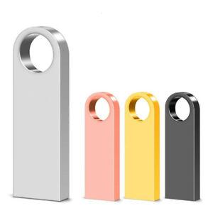 USB2.0 Flash-Laufwerk1MB 8GB 32GB 64GB Memory Stick Metal Key Thumb Pendrive 1MB