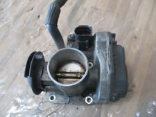 Drosselklappe 030133064F 408.237/130/004 030133064F VW LUPO (6X1, 6E1) 1,0