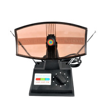 NEW Digital Broadcasting HD/UHF/VHF/FM Indoor HD TV Passive Antenna KK405 4K 8K