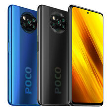Xiaomi Poco X3 NFC 64GB 6,67'' Smartphone Teléfono 64MP 5160mAh Versión Global