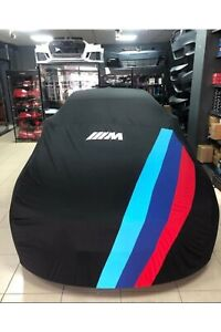 BMW - M power Combing Car Cover - M3 M4 M5 M6 Mpower - Car Cover - Cover - BMW