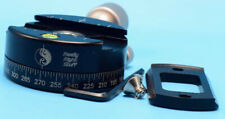 Really Right Stuff RRS PCL-1 W/DVTL Exc+++++