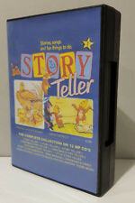 Story Teller (Marshall Cavendish) Complete Collection MP3 Audio & PDF 12 x CD