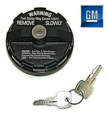 88-97 Chevy GMC Full Size Truck Locking Vented Gas Fuel Filler Cap NEW GM 147