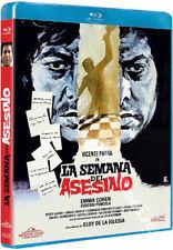 The Cannibal Man NEW Classic Blu-Ray Disc Eloy de la Iglesia Vicente Parra Spain