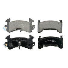 Disc Brake Pad Set-RWD Front,Rear Perfect Stop PS154M