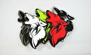 GT500 Style Coyote Badge - Ford Mustang - Highest Quality - All Metal - GT500