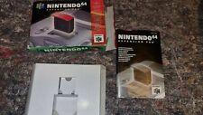 Nintendo 64 N64 Expansion Pak  Box ONLY