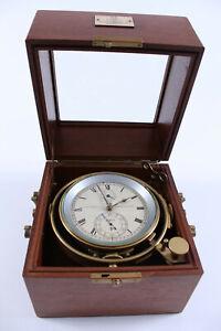 glashutter chronometer