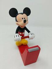 Disney Office Desk Accessory - Mickey Mouse Tape Dispenser MII Unlimited Statue