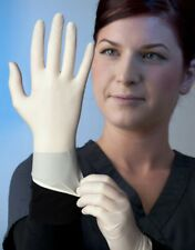 Nitrile Disposable LATEX-FREE EXAM Gloves  SMALL 10 pieces