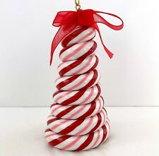 PRIVATE LISTING   12 Candy Ornament