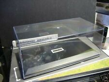 6x VITRINE Klarsichtbox f. Modellautos 1:18 Leerbox Leervitrine BOX Schauvitrine