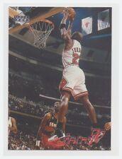 1997-98 Upper Deck 139 chicago bulls michael jordan