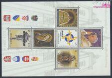 Österreich Block24 postfrisch 2004 Katholikentag (8721508