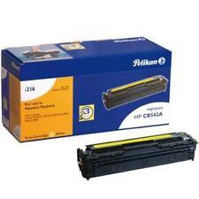 Cartouches de toner jaune compatibles Canon pour imprimante