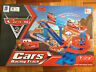 Lightning McQueen Kids Car Park Parking Garage City Racing Cars Track Toy