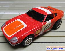 Faller Aurora --  Datsun mit G-Plus Chassis